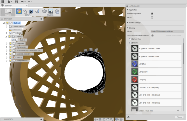 Autodesk Fusion 360 | InterCAD