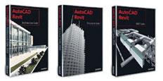 Рис. 1 Autodesk Revit Architecture, Autodesk Revit Structure, Autodesk Revit MEP